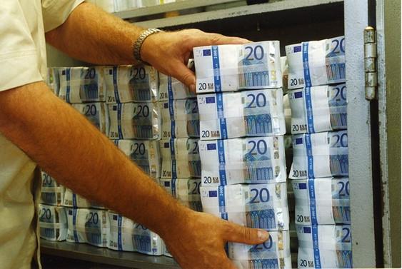 Euro Bölgesi ortak Hazine oluşturabilir