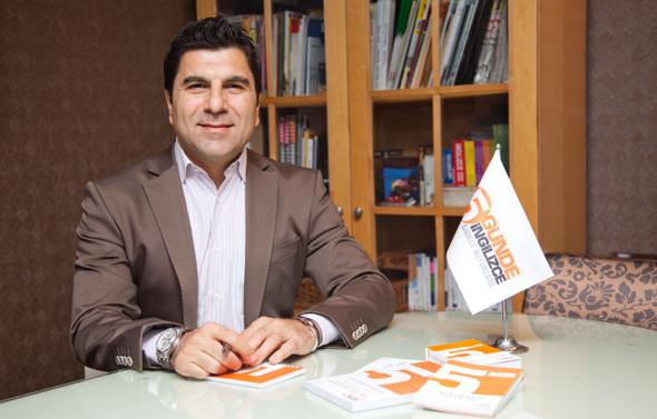 Türk şirket İsviçre'de '5 günde Almanca' öğretecek
