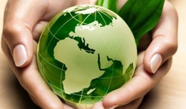 Yeşil bir dünya için önce binalar yeşil olmalı