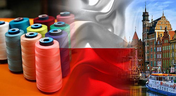 Polonyalı müşteri dikiş ipliği tedarikçileri arıyor