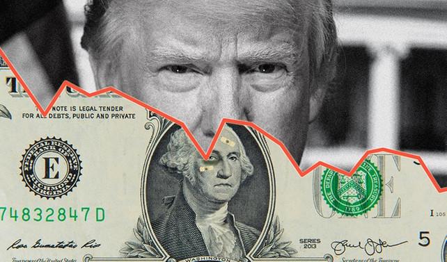 Siyasi riskler ABD'ye kaydı, dolar huzursuz!