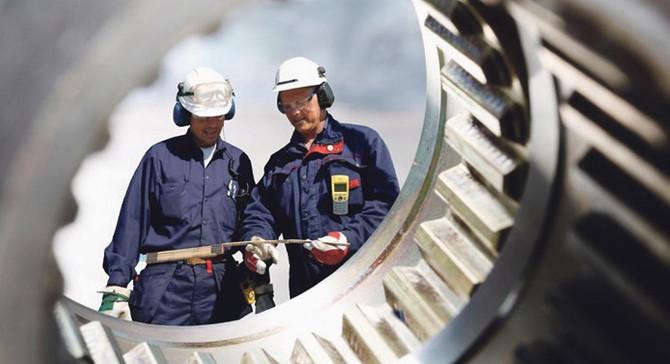 Çin'de imalat PMI 1 yıldır ilk kez daraldı