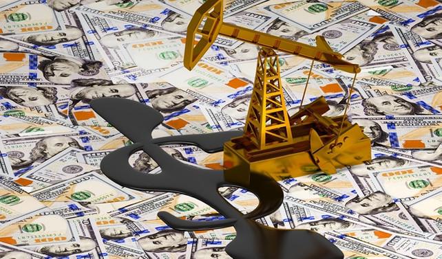 ABD verisi sonrasında petrol fiyatları arttı