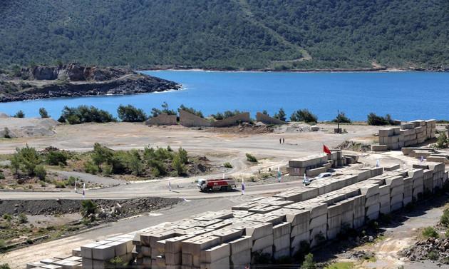 Gama Endüstri nükleer santral inşaatlarına talip