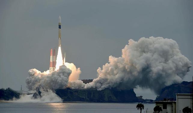 Japonya kendi GPS'ini kuruyor