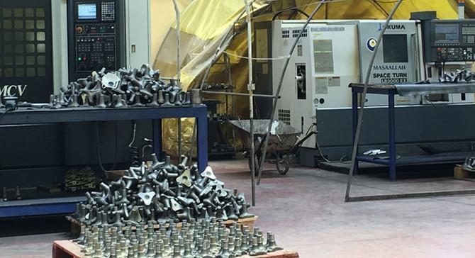 Erdil Grup, kapasiteyi yüzde 50 artırmayı planlıyor