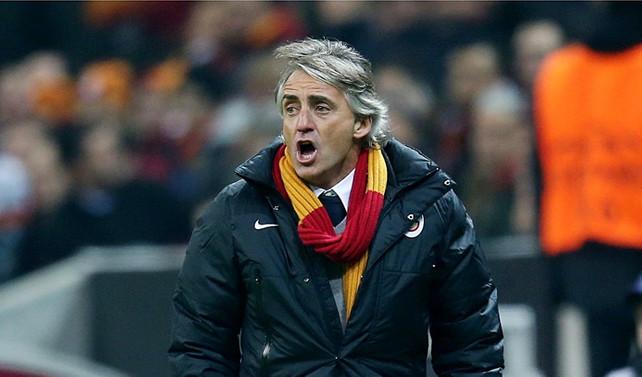 Zenit'in yeni teknik direktörü Mancini
