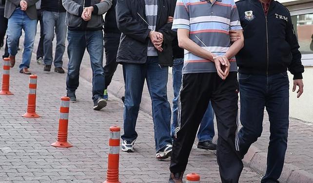 Ordu'da FETÖ operasyonu: 32 gözaltı