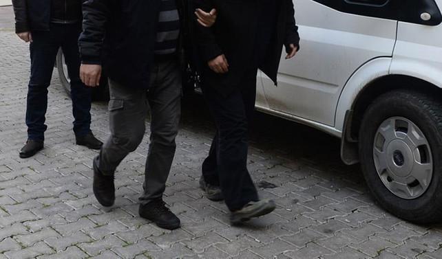 FETÖ operasyonunda 12 diş hekimi gözaltına alındı