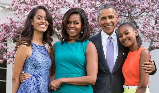 Obama ailesi 8,1 milyon dolara ev aldı