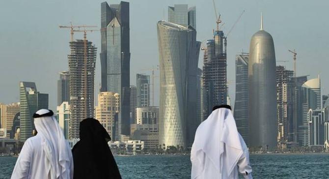 Af Örgütü'nden Katar çağrısı