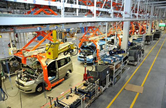 55 şirkete dış ticaret sermaye şirketi statüsü