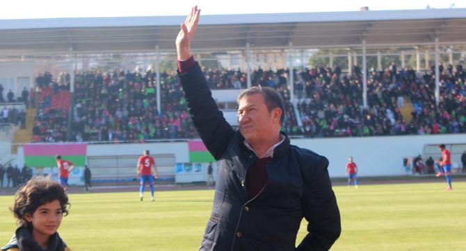 Tanju Çolak  gözaltına alındı
