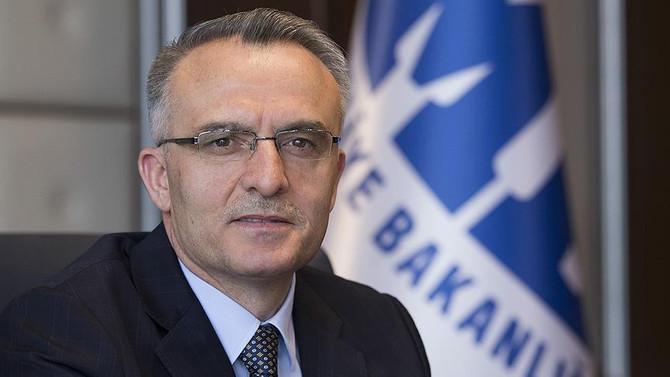 Ağbal'dan 'Mavi Marmara tazminatı' açıklaması