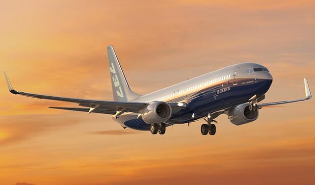 İran, Boeing'den 60 uçak satın alıyor