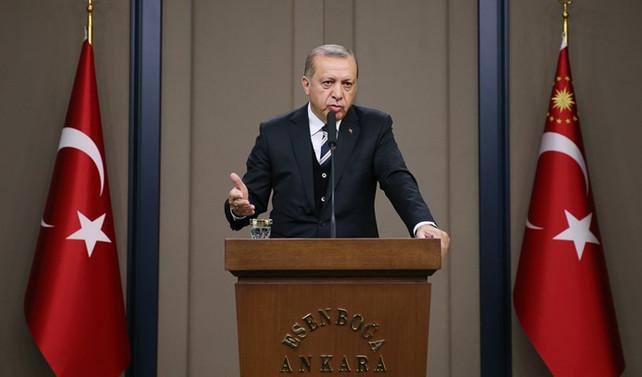 Erdoğan: Katar krizi bayrama kadar çözülmeli