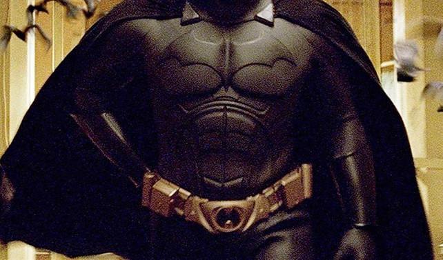 Batman'i canlandıran aktör hayatını kaybetti