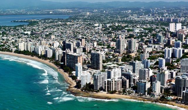 Porto Riko'da bağımsızlık oylanıyor