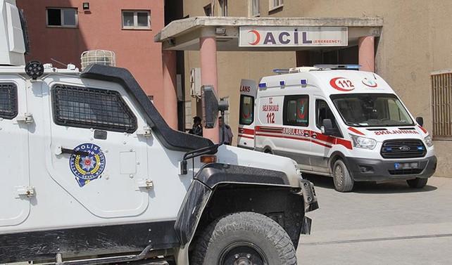 Hakkari'de iki ayrı terör saldırısı: 9 yaralı