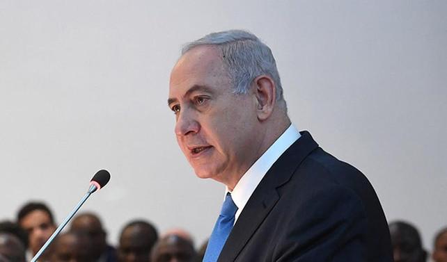 Netanyahu UNRWA'nın feshini istedi