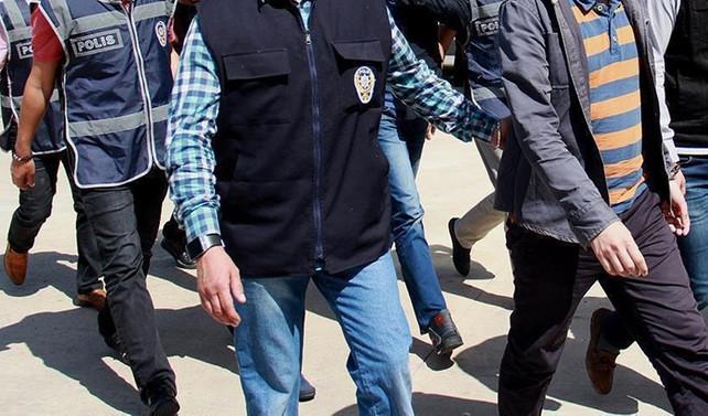 Bursa'da 11 kişi FETÖ'den gözaltına alındı