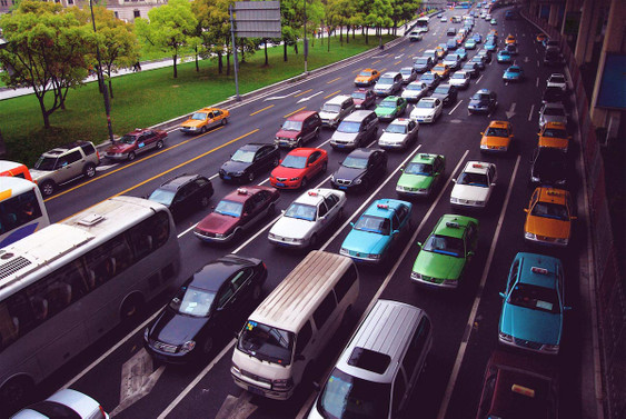 Çin'de araç satışları mayısta düştü