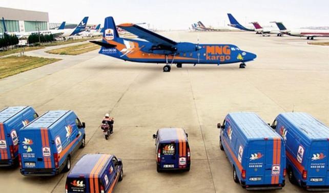 MNG Kargo, Dubaili şirketin oluyor