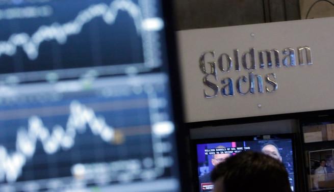 Goldman Sachs, büyüme tahminini yükseltti