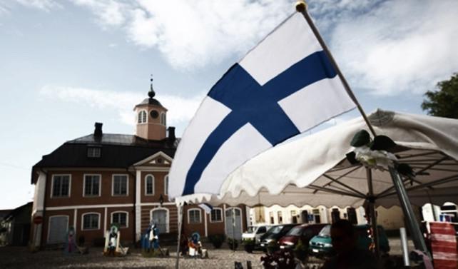 Finlandiya'da hükümet düştü