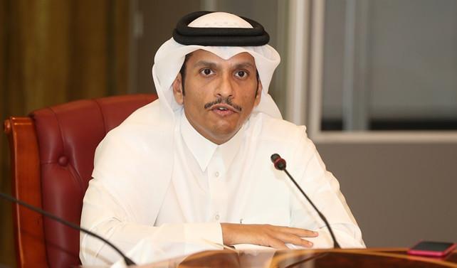 Talep varsa, Katar görüşmeye hazır