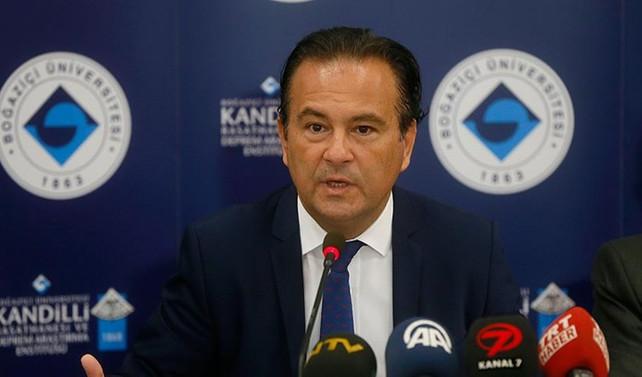 'Ege Denizi ile Marmara'daki fay hatları farklı'