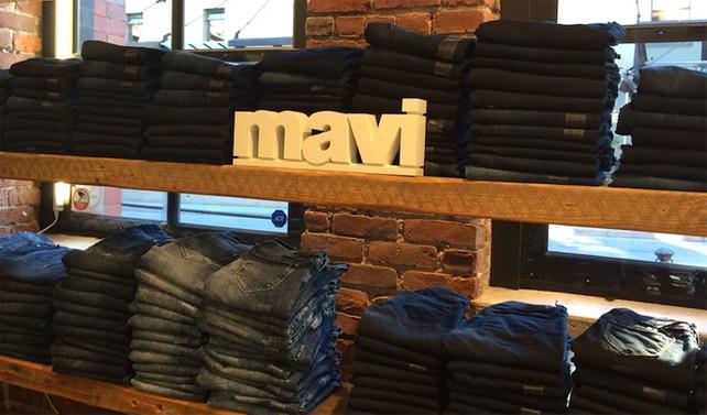 Mavi Jeans, Yıldız Pazar'da işlem görmeye başlıyor