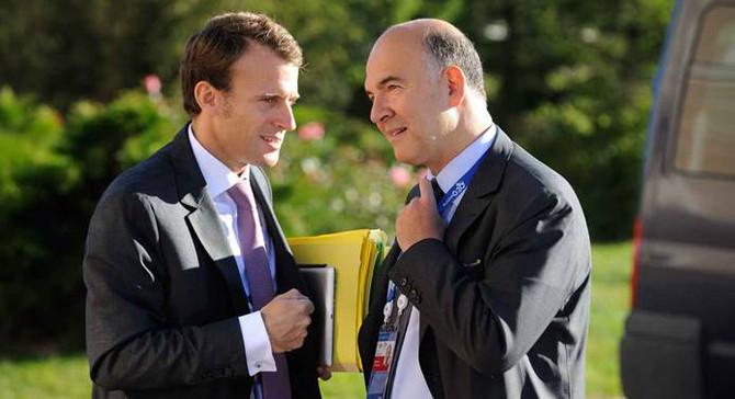 Fransa AB'nin bütçe hedefini yakalamalı
