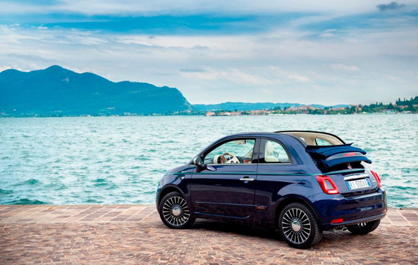 Fiat'tan yaz kampanyası