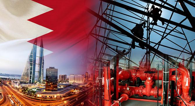 Bahreynli müteahhit yapı ve inşaat malzemeleri istiyor