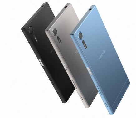 Sony Xperia XZ Premium satışta