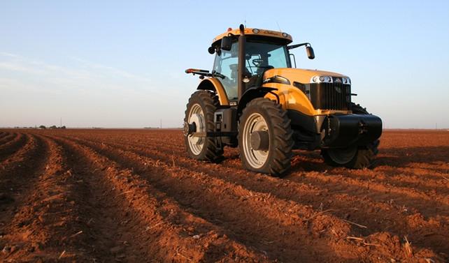 Traktör sayısında Manisa birinciliğini korudu