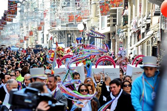İstanbul Shopping Fest, başlıyor!