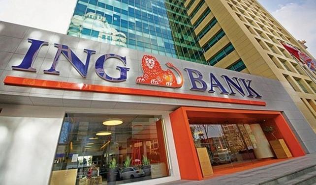ING Bank Türkiye'den yurtdışına atamalar sürüyor