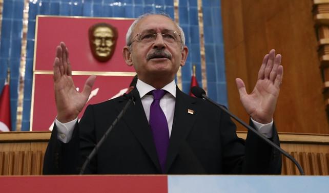 Kılıçdaroğlu'dan Erdoğan'a yanıt: Ben yalan söylemenden rahatsızım