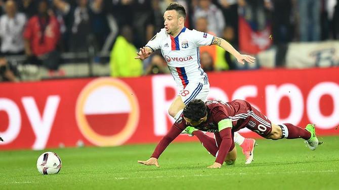 Lyon, Valbuena'nın bonservis bedelini açıkladı
