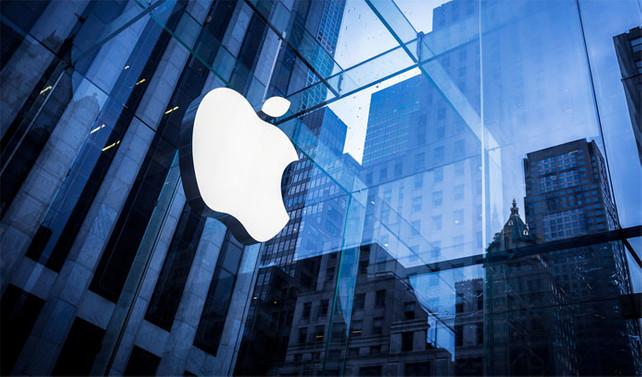 Apple'dan çevre için 1 milyar dolarlık tahvil