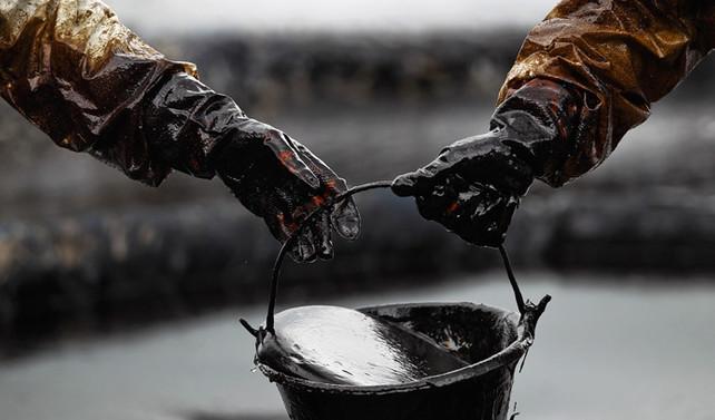 Mayısta küresel petrol arzı arttı