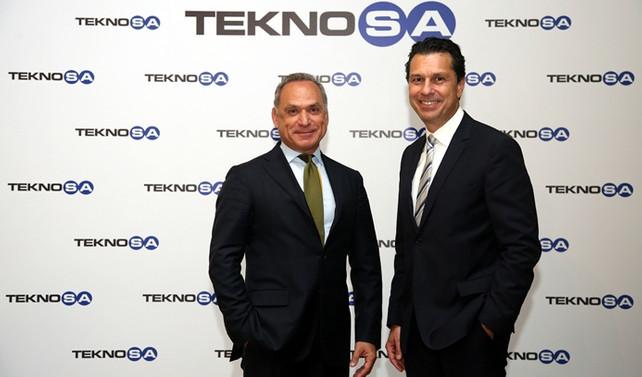 Teknosa'nın yatırımlarını bu yıl da sürecek