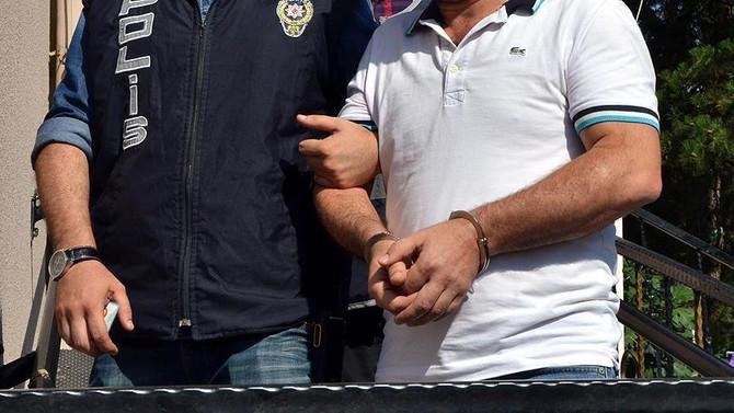 Diyarbakır'da terör operasyonu: 17 gözaltı