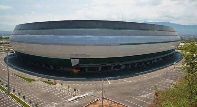 Kocaeli, yeni stadı için gün sayıyor