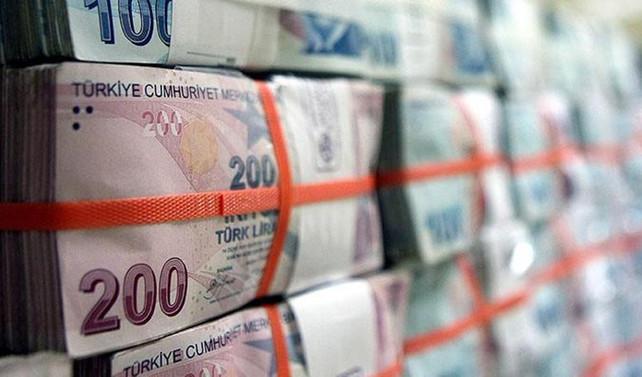 Toplam kredi stoğu 2 trilyon TL'ye yaklaştı