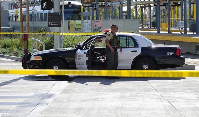 San Francisco'da silahlı saldırı: 2 ölü