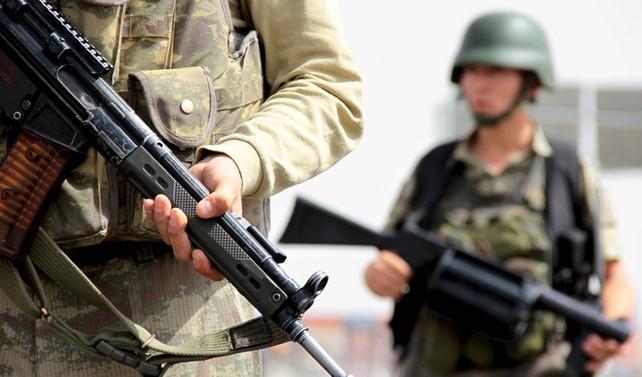 Bir haftada 60 terörist etkisizleştirildi