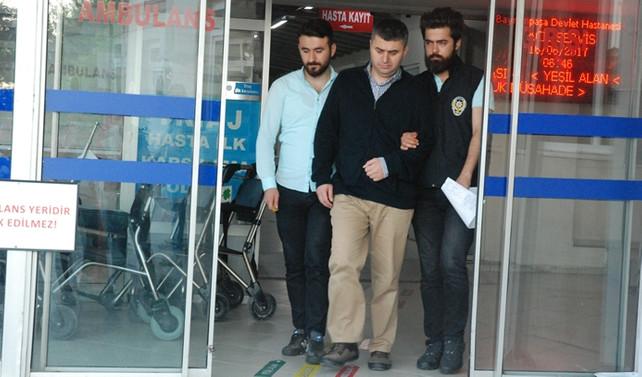 İstanbul'da FETÖ'ye şafak baskını
